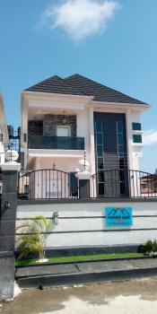 Newly Built to Taste 4 Bedroom Duplex, Ikota Villa Estate, Lekki, Lagos, Detached Duplex for Rent
