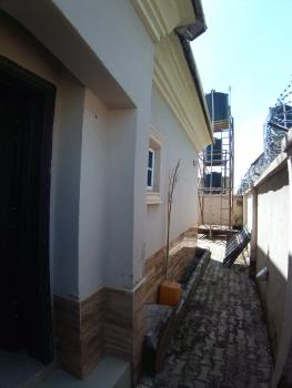 1 Bedroom Flat, After Godab Estate, Life Camp, Gwarinpa, Abuja, Mini Flat for Rent