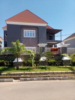 Luxury 4 Bedroom Duplex, After 69 Road, Gwarinpa Estate, Gwarinpa, Abuja, Detached Duplex for Rent