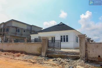 Amen Estate Phase 2, Lekki Expressway, Lekki, Lagos, Residential Land for Sale