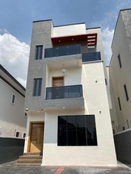 Luxury 5 Bedroom Detached Duplex with Bq Ikota, Ikota Villa Estate, Lekki, Lagos, Detached Duplex for Sale