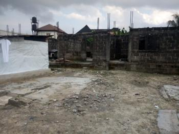 Well Located Dry and Table Flat 3.5 Plots of Land with C of O, Parkland Estate, Port Harcourt, Rivers, Residential Land for Sale
