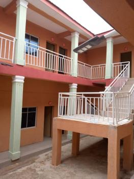 Room Self Contained, Soka, Challenge, Ibadan, Oyo, Self Contained (single Rooms) for Rent