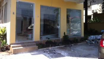 110sqm Shop Space, Off Admiralty Road, Lekki Phase 1, Lekki, Lagos, Shop for Rent
