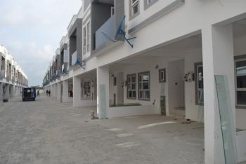 Affordable 3 Bedroom Terraced Duplex, Orchid Hotel Road, Lekki Phase 2, Lekki, Lagos, Terraced Duplex for Sale