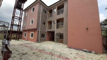 Brand New and Well Finished One (1) Bedroom Flat, Psychiatric Road, Rumuola, Port Harcourt, Rivers, Flat for Rent