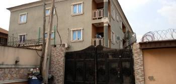 Beautiful 3 Bedroom Flat, Alexander Estate, New Oko-oba, Agege, Lagos, Flat for Rent