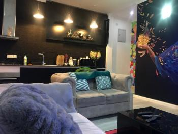 Alberta One(1) Bedroom Apartment, T Y Danjuma Street, Victoria Island (vi), Lagos, Flat Short Let