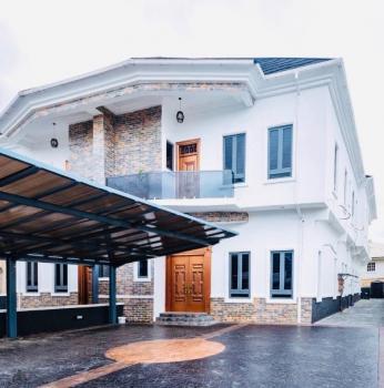 Newly Built Luxurious and Spacious 5 Bedroom Semi Detached Duplex, Lekki County Megamond, Ikota Villa Estate, Lekki, Lagos, Semi-detached Duplex for Sale