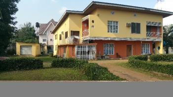 6 Bedroom Detached House, Palmgroove Estate, Ilupeju, Lagos, Detached Duplex for Rent