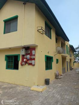 a Room in a Flat Shared Kitchen, Resalvation Estate Omode Lagbasa, Ado, Ajah, Lagos, Self Contained (single Rooms) for Rent