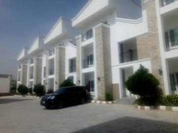 4 Bedroom Terraced Duplex, Katampe Extension, Katampe, Abuja, House for Rent