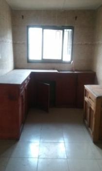 3 Bedroom Flat, Ogba, Ikeja, Lagos, Flat for Rent