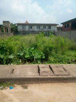 Land on a Tarred Street Off The Major Road, Off Orephal Bus Stop Lasu Isheri-igando Road, Isheri Olofin, Alimosho, Lagos, Residential Land for Sale
