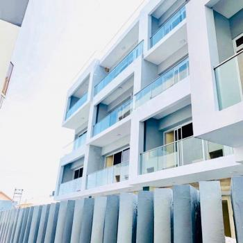 Exquisite and Brand New 3 Bedroom Apartment with a Bq, 2nd Roundabout, Lekki Phase 1, Lekki, Lagos, Flat for Sale