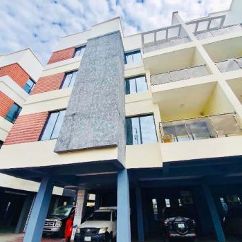 Nicely Finished and Spacious 2 Bedroom Apartment + Bq, Ikate Elegushi, Lekki, Lagos, Flat for Sale