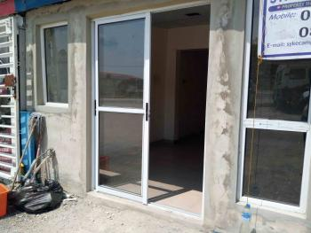 a Nice Shop Just on The Road, Sangotedo, Ajah, Lagos, Shop for Rent