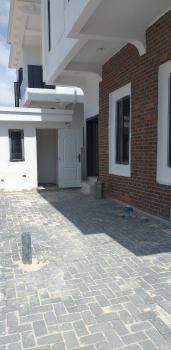 5 Bedroom Fly Detached Duplex with a Bq, Idado, Lekki, Lagos, Detached Duplex for Sale