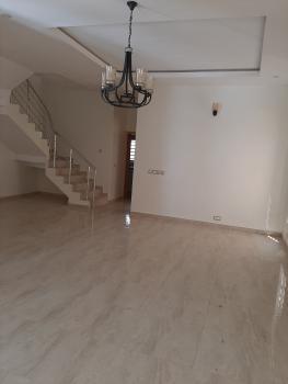 4 Bedroom Semi Detached Duplex with a Bq, Ikota Villa Estate, Lekki, Lagos, Semi-detached Duplex for Sale