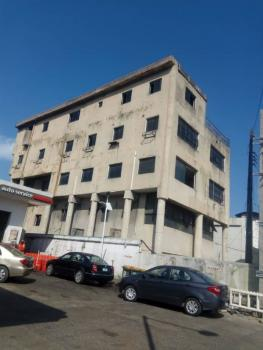 5 Floors Building, Awolowo Way, Old Ikoyi, Ikoyi, Lagos, Office Space Joint Venture