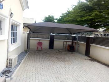 Spacious and Standard 3bedroom Semi Detached Bungalow, Citec Estate, Jabi, Abuja, Semi-detached Bungalow for Sale
