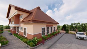 4 Bedroom Semi-detached, Coker Road in Pearl Gardens Estate, Sangotedo, Ajah, Lagos, Semi-detached Duplex for Sale