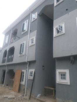 Service 2bedroom Flat, Off Kunsula Street, Ikate Elegushi, Lekki, Lagos, Flat for Rent