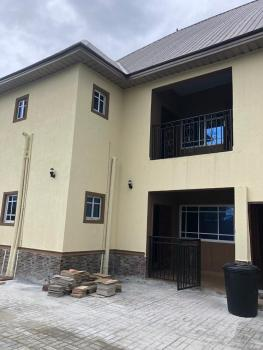 Luxury Newly Built 3 Bedroom Flat, Tastefully Finished Executive 3 Bedroom Flat in a Calm and Secured Neighbourhood, Eliozu, Port Harcourt, Rivers, Flat for Rent
