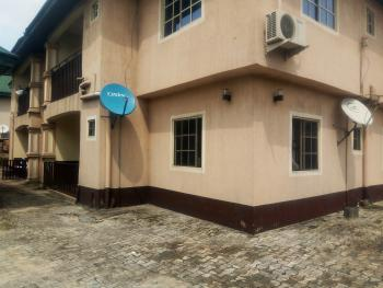 Luxury 2 Bedroom Flat, 2 Bedroom Flat with Constant Power Supply (federal Light) at Sunshine Estate, Rumuodara, Port Harcourt, Rivers, Flat for Rent