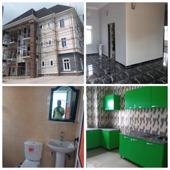 Luxury 2 Bedroom Flat with 24hrs Power, Ago Bridge, Amuwo Odofin, Isolo, Lagos, Flat for Rent