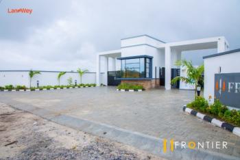 Frontier Estate  C of I (buy 1 Plot and Get an All Expense Paid Trip to Dubai), Beachwood Estate, Lekki, Lagos, Mixed-use Land for Sale