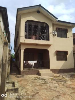 4flats on a Half Plot 2/3bedrom Flat, Akute, Ifo, Ogun, Block of Flats for Sale