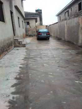 New Mini Flat in a Nice Environ, Iyewo Estate Lasu Iba Road, Akesan, Alimosho, Lagos, Mini Flat for Rent