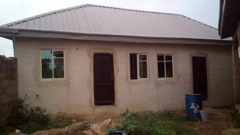 One Room Self-contained Apartmen, Adoration Ministry, Emene, Enugu, Enugu, Mini Flat for Rent