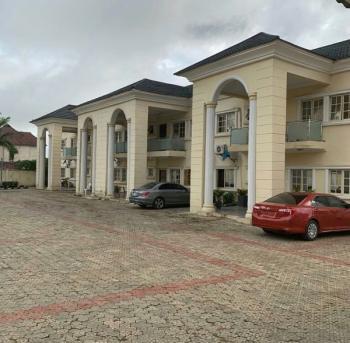 4 Bedroom Terrace Duplex, Jabi, Abuja, Terraced Duplex for Sale