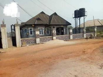 Block of 3 Flats, Agbor Road, Benin, Oredo, Edo, Flat for Sale