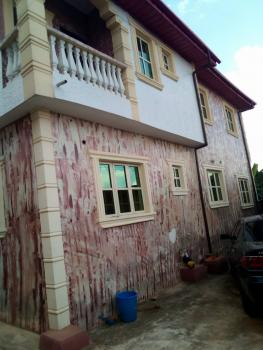 a Luxury 3bedroom Flat with All Rooms Ensuite with Floor Tiles and Modern Amenities and Fittings, Kfarms Estate, Ogba Extension, Ogba, Ikeja, Lagos, Flat for Rent