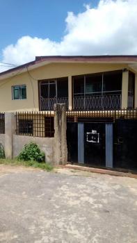 Lovely Solid Block of 4units of 3bedroom in a Nice Neighbourhood, Felele Ibadan Oyo, Challenge, Ibadan, Oyo, Block of Flats for Sale