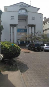 Office Complex, By Nnpc Towers,, Central Business District, Abuja, Plaza / Complex / Mall for Sale