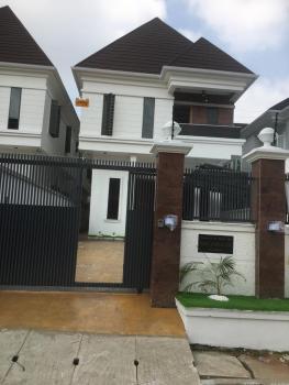 Luxury 5 Bedroom Detached with Contemporary Design, Osapa, Lekki, Lagos, Detached Duplex for Sale