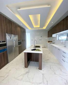 5bedroomb Detached Duplex, Osapa, Lekki, Lagos, Detached Duplex for Sale