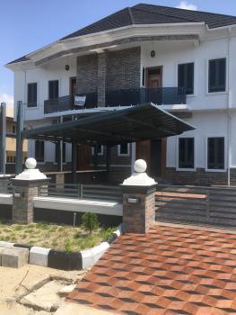 Luxury 5 Bedroom Semi Detached Duplex with Excellent Contemporary Design, Ikota Villa Estate, Lekki, Lagos, Semi-detached Duplex for Sale