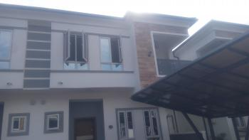 Luxurious 5 Bedroom Semi Detached Duplex with Bq, Chevron Drive, Lekki, Lagos, Semi-detached Duplex for Sale