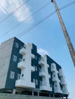 2 Bedroom Apartment, Osapa, Lekki, Lagos, Flat for Sale