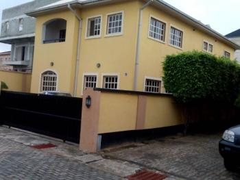 an Exquisite 4 Bedroom Fully Detached Mansion on 505sqm of Land, Ikeja Gra, Ikeja, Lagos, House for Sale