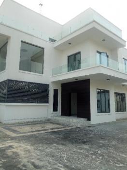 5 Bedroom Fully Detached Duplex, Pinnock Estate, Osapa, Lekki, Lagos, Detached Duplex for Sale