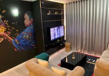 Luxury 1 Bedroom, T.y Danjuma Street, Victoria Island Extension, Victoria Island (vi), Lagos, Mini Flat Short Let
