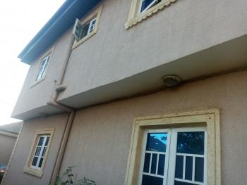 Building of Eight Flat, Igando, Akesan, Alimosho, Lagos, Block of Flats for Sale