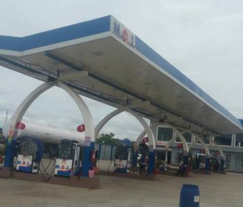 12 Pumps Filling Station, Alaba, Ojo, Lagos, Filling Station for Sale