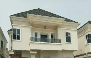 Luxury and Tastefully Built 4 Bedroom, Chevron Alternative Route, Lekki Expressway, Lekki, Lagos, Detached Duplex for Sale